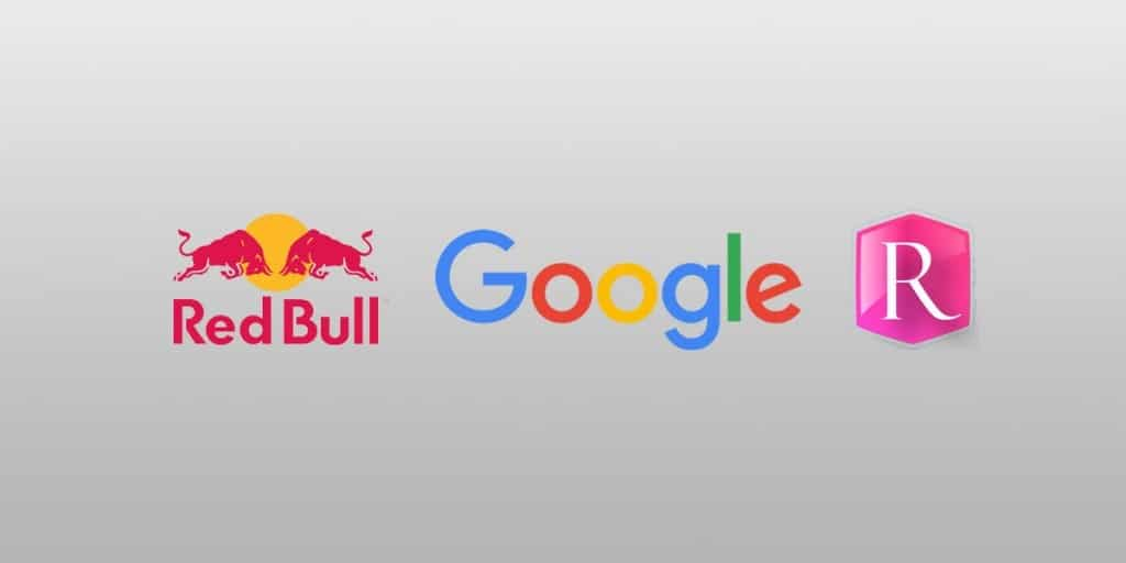 What does Red Bull and Google have in common with Rochelle L. Cook MA., ChT.