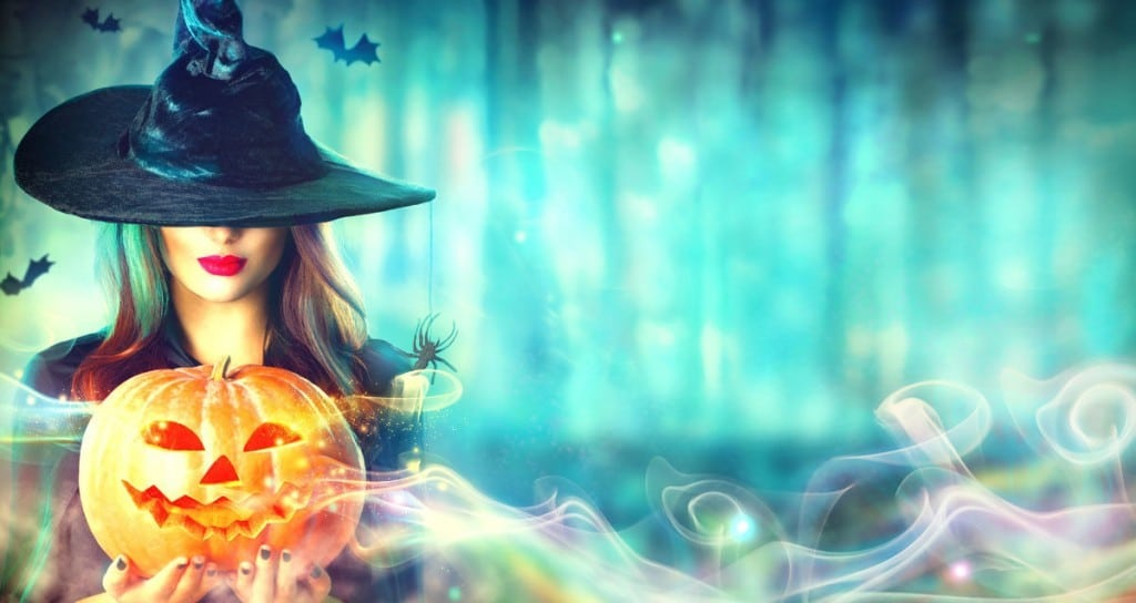 Hypnotherapy is no trick, it's all treat.