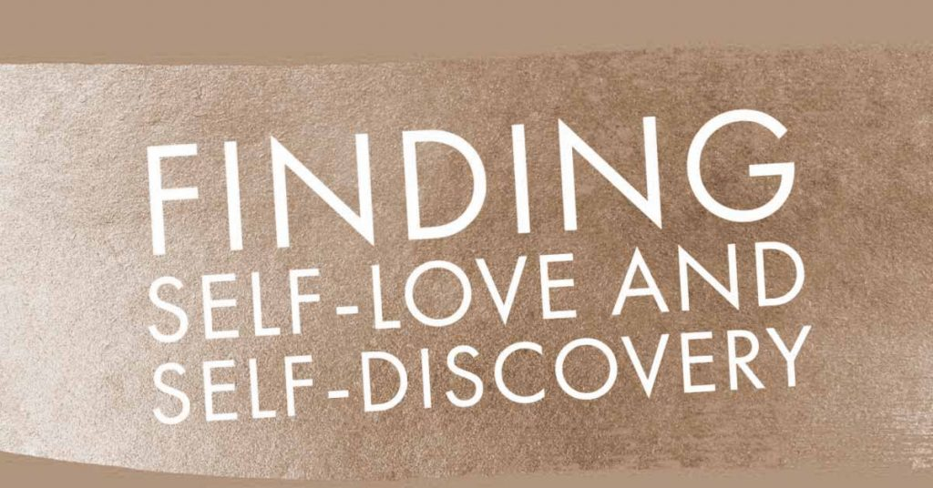 Finding Self-Love And Self-Discovery During Hypnotherapy Sessions.